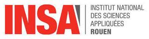 INSA Rouen Logo