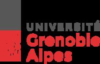 University of Grenoble logo