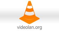 VLC Videolan logo