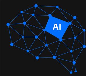 AI neural brain iStock image