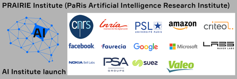 PAISS partner 2018 image