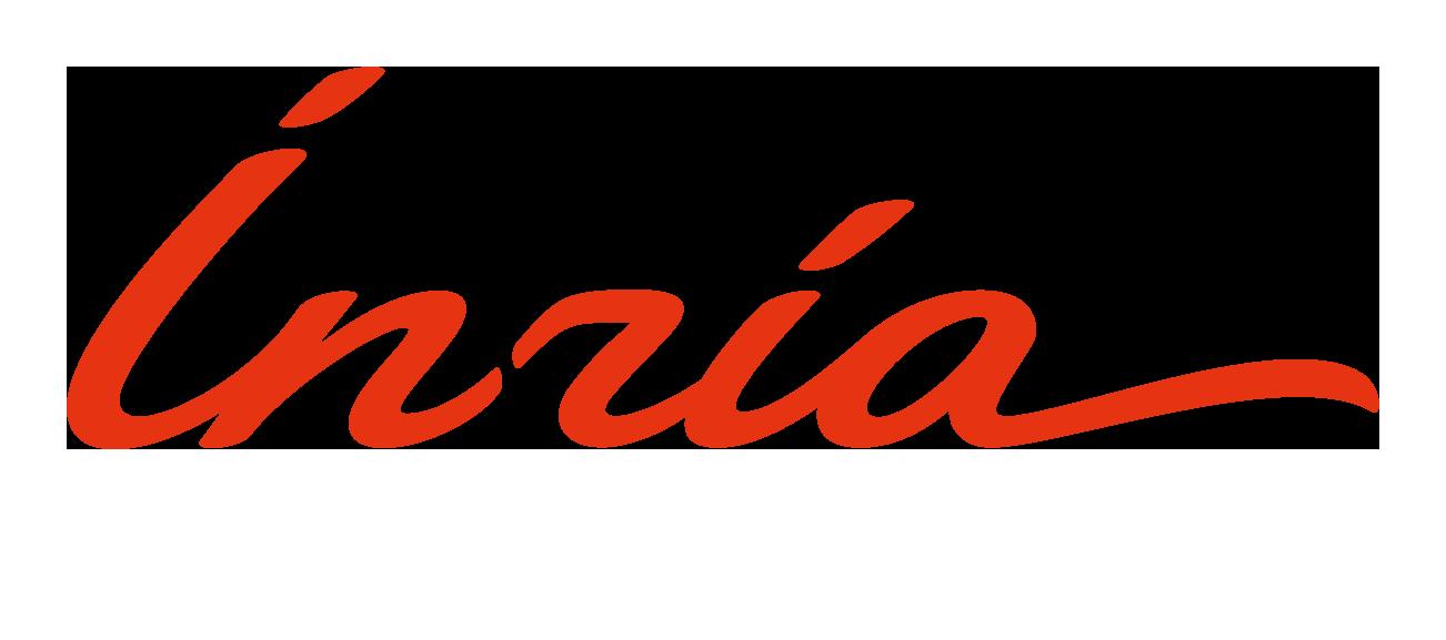 Inria logo image