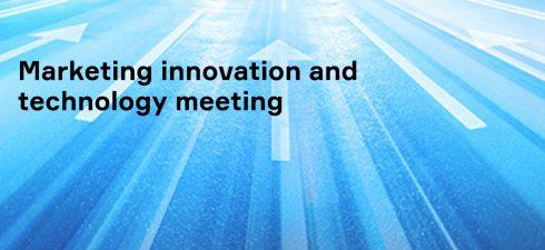 Marketing Innovation Blog