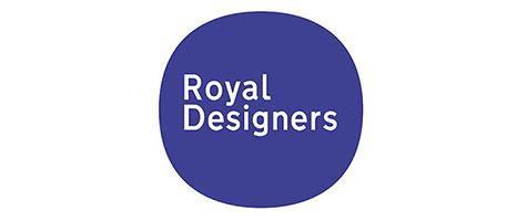 Royal Designer Award cover