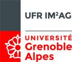 UFR IM²AG logo
