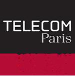 Télécom ParisTech Logo