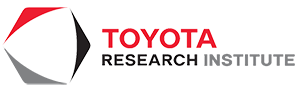 Toyota research logo
