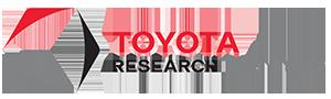 Toyota research logo