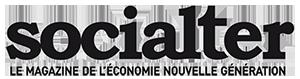 Socialter logo