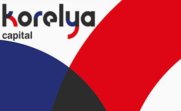 Korelya Capital logo image