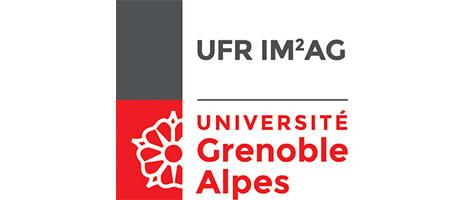 UFR IM2AG cover