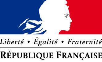 Republique Francaises partnerships logo