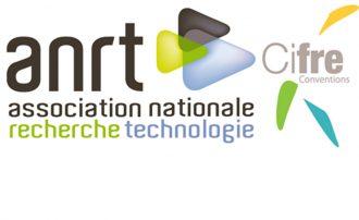 ANRT cifre logo