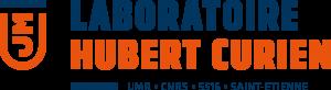 Laboratoire Hubert Curien logo