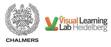Visual Localization seminar cover