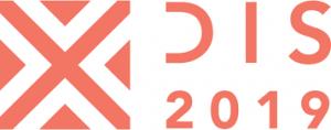 DIS 2019 logo