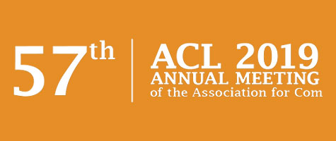 ACL 2019 cover