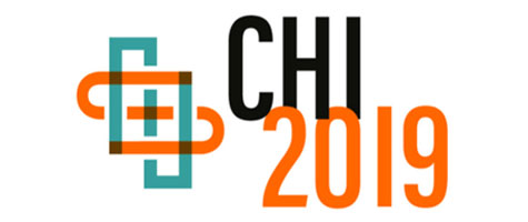 CHI 2019 cover