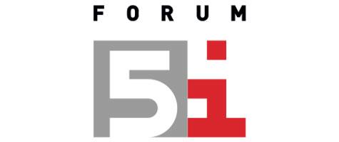 Forum5i 2019 cover