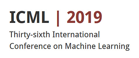 ICML 2019 cover