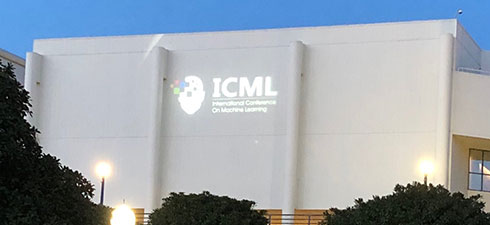 ICML 2019 review blog
