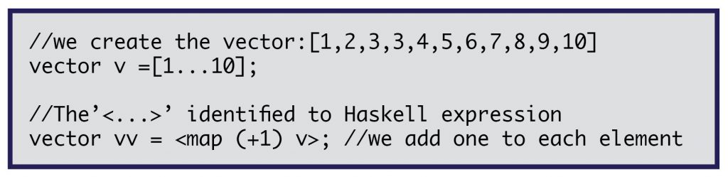 fonctional module figure