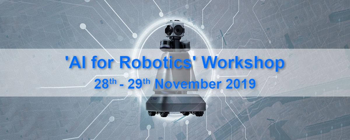 AI workshop Image