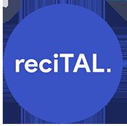 Recital logo