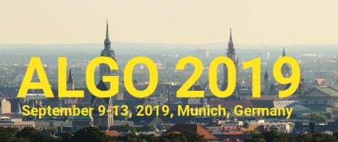 ALGO 2019