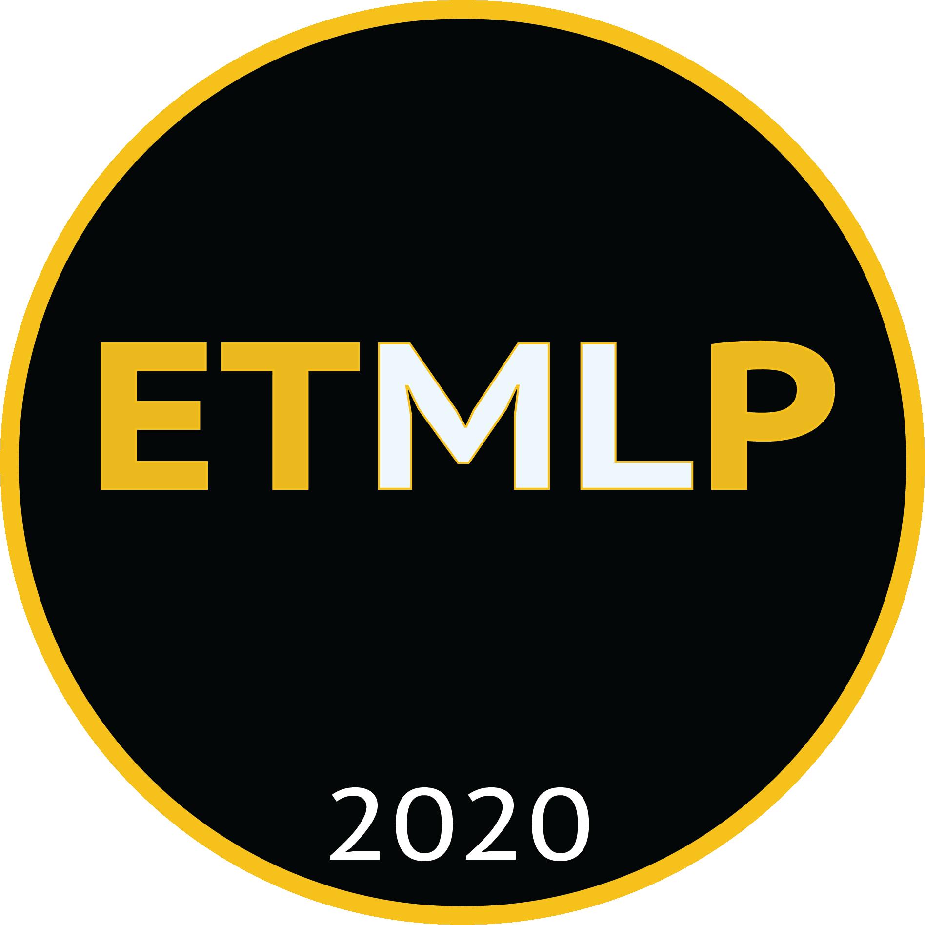 ETMLP 2020