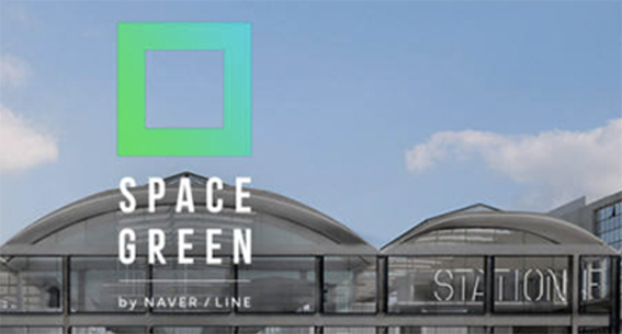 Space Green_Station F
