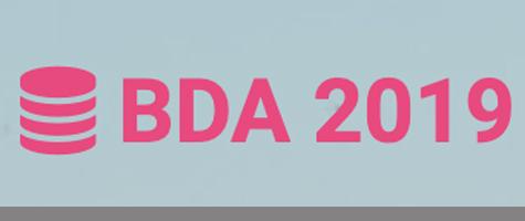 BDA 2019, Lyon
