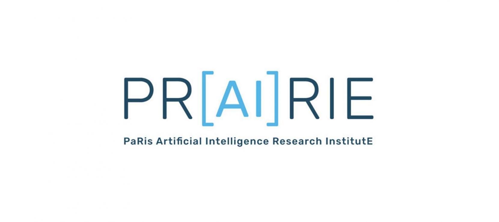 PRAIRIE logo