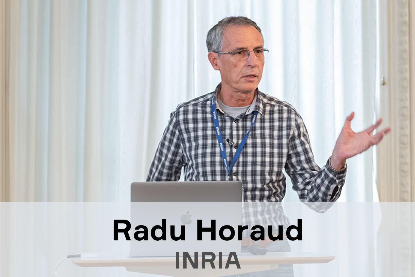 Radu Horaud