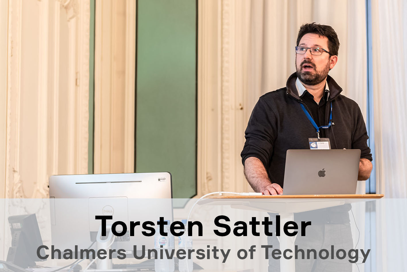 Torsten Sattler