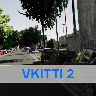 VKITTI 2