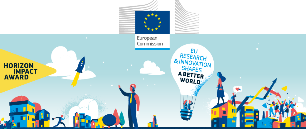 EU Commission impact award