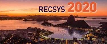 RecSys 2020