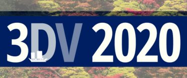 3DV 2020