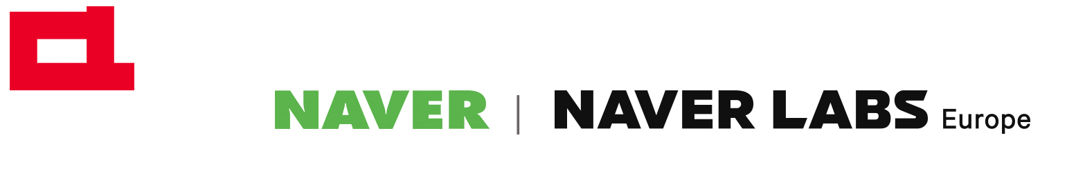 NAVER and NAVER LABS Europe