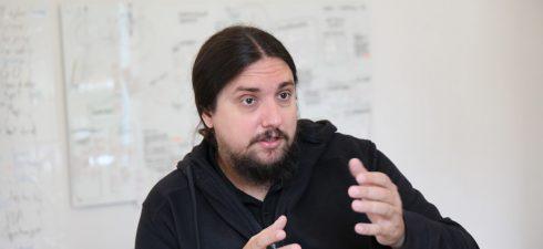 Julien Perez podcast
