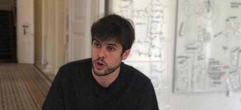 podcast Matthias Galle
