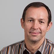 Boris Chidlovskii