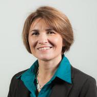 Christine Marcel