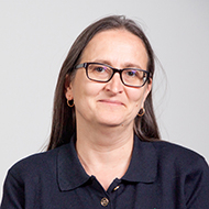 Gabriela Csurka Khedari