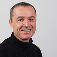 Jerome Pouyadou