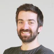 Jon ALMAZAN