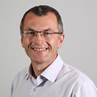 Patrick Mazeau