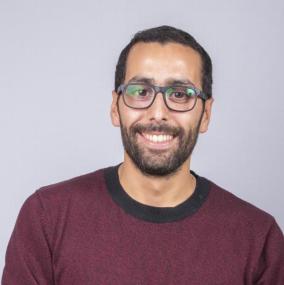 Abdellah Moutameni