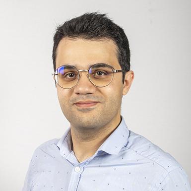 Bernard Omidvar-Tehrani